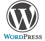 Icon for WordPress